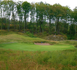 Greywalls Golf Course in Marquette, Michigan - No. 3