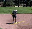 Bunker Shot Drill