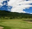 Whitehawk Ranch Golf Club - hole 11