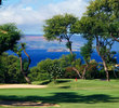 Old Blue Course at Wailea Golf Club - No. 16
