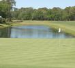 Cupp Course at Palmetto Hall Plantation - hole 18