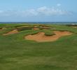 Arnold Palmer Course at Turtle Bay Resort - No. 17