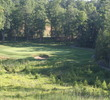 Red Hawk Golf Club - hole 3