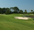 Sawgrass Country Club - East golf course - No. 9