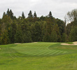 The Reserve Vineyard and Golf Club - South Course - hole 1