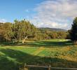 Carmel Valley Ranch golf course - hole 16