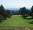 Pasatiempo Golf Club - hole 1