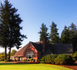 Rose City Golf Course - clubhouse