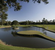 TPC Sawgrass - Stadium - 17th hole