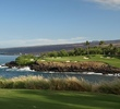 Mauna Kea Golf Course - hole 3