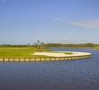 Panther Run Golf Club - hole 18
