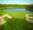 Tournament Course at Redstone Golf Club