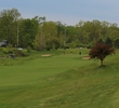 Beavercreek Golf Club - hole 1