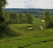 Elks Run Golf Club - hole 8