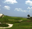 Ocean Links Course - Amelia Island Plantation - hole 15