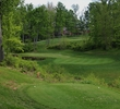 Aston Oaks golf course - hole 4