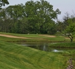 Golf Center at Kings Island - Grizzly Course - hole 18