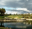 Talega Golf Club - hole 18