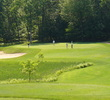 Pilgrim's Run Golf Club - 7th