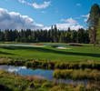 Black Butte Ranch - Glaze Meadow golf course - 5th
