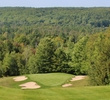 Treetops Resort - Masterpiece golf course - hole 6