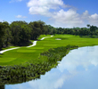 McLean Signature golf course at Doral - 17th