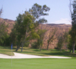 Shandin Hills Golf Club - 4th hole