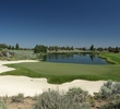 Pronghorn - Nicklaus golf course - 13th