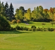 Inkster Valley Golf Club - hole 9