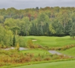 Deerhurst Resort - Highlands golf course - 8th