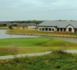 Frisco Lakes Golf Club - No. 9
