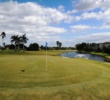 Country Club of Miami - East golf course - 18th