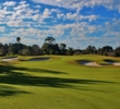 IMG Academy Golf Club - hole 6