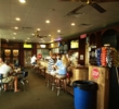 Houston National Golf Club - Back Deck Bar & Grill