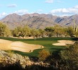 Raptor Course at Grayhawk Golf Club - hole 8