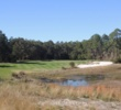 Camp Creek Golf Club - No. 16