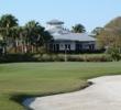 Raptor Bay Golf Club - clubhouse