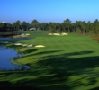Raven Golf Club at Sandestin Golf and Beach Resort - hole 17