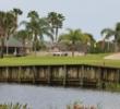 Viera East Golf Club - hole 9
