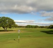 Hill Country Golf Club - Creeks nine - 1st