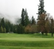 The Courses at The Resort at the Mountain - Pine Cone - hole 2