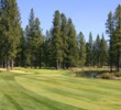 Widgi Creek Golf Club in Bend - 17th