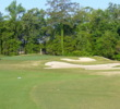Carolina National Golf Club - Ibis nine - hole 2