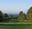 Pasatiempo Golf Club in Santa Cruz - hole 1