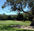 CrossCreek Golf Club - 1st hole
