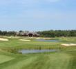 Forest Dunes Golf Club - hole 8