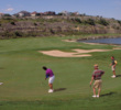 Quarry Golf Club in San Antonio