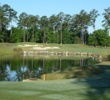 Ocean Ridge Plantation - Tiger's Eye golf course - hole 2