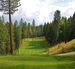 Apple Mountain Golf Resort - hole 8