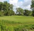 Haggin Oaks - MacKenzie golf course - hole 14